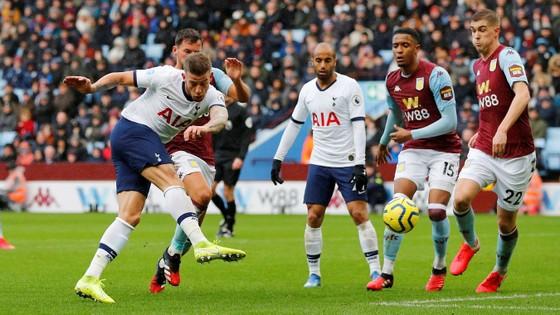 Aston Villa - Tottenham 2-3: Son Heung-min ghi cú đúp mang về 3 điểm cho Mourinho ảnh 4