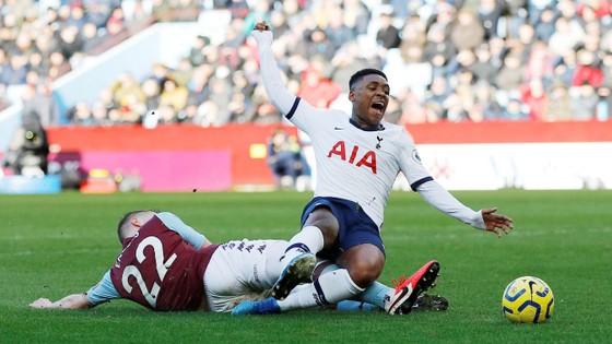 Aston Villa - Tottenham 2-3: Son Heung-min ghi cú đúp mang về 3 điểm cho Mourinho ảnh 6