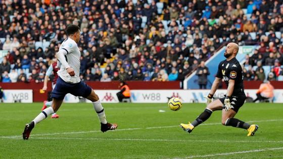 Aston Villa - Tottenham 2-3: Son Heung-min ghi cú đúp mang về 3 điểm cho Mourinho ảnh 5
