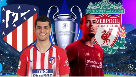 Dự đoán Atletico Madrid – Liverpool: Vắng Joao Felix, chủ nhà khó thắng (Mới cập nhật)
