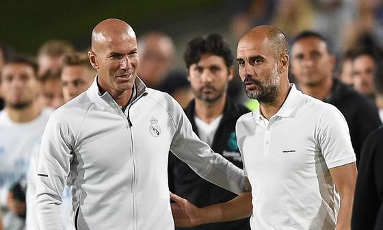 Dự đoán Real Madrid – Man City: Zidane đối đầu Pep Guardiola (Mới cập nhật) ảnh 3