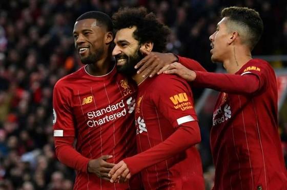 Kịch bản tệ nhất là Liverpool có thể bị vuột mất ngôi vô địch Premier League