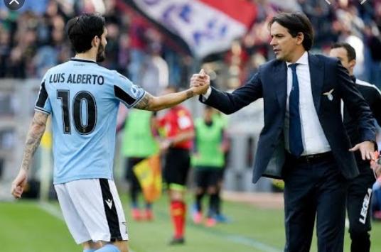 Xếp hạng Serie A, vòng 26: Thắng Bologna, Lazio chiếm ngôi đầu bảng ảnh 1