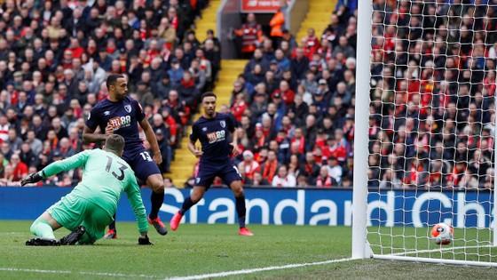 Liverpool - Bournemouth 2-1: Salah và Mane giúp Liverpool ngược dòng, Klopp hài lòng ảnh 3