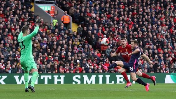 Liverpool - Bournemouth 2-1: Salah và Mane giúp Liverpool ngược dòng, Klopp hài lòng ảnh 6