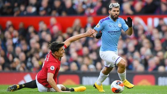 Man United - Man City 2-0: Martial, McTominay giúp Quỷ đỏ đại thắng