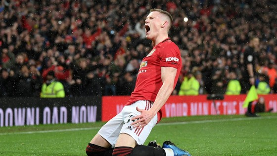 Man United - Man City 2-0: Martial, McTominay giúp Quỷ đỏ đại thắng ảnh 5