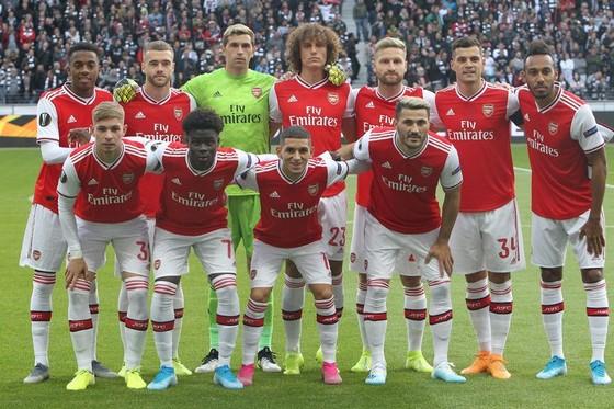 Sốc: Cách ly toàn đội Arsenal vì Covid-19. Đình hoãn trận Manchester City - Arsenal