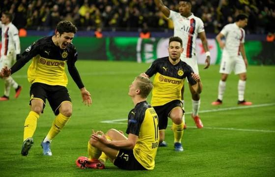 PSG - Borussia Dortmund (lượt đi 1-2): Quyền lực Neymar (Mới cập nhật) ảnh 1