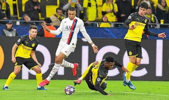 PSG - Borussia Dortmund (lượt đi 1-2): Quyền lực Neymar (Mới cập nhật) ảnh 2