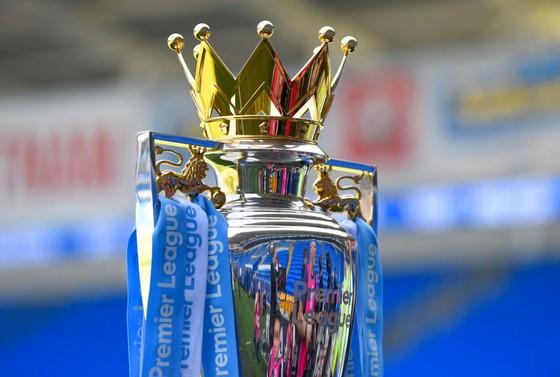 Liverpool sẽ được vinh danh nếu Premier League không nối lại