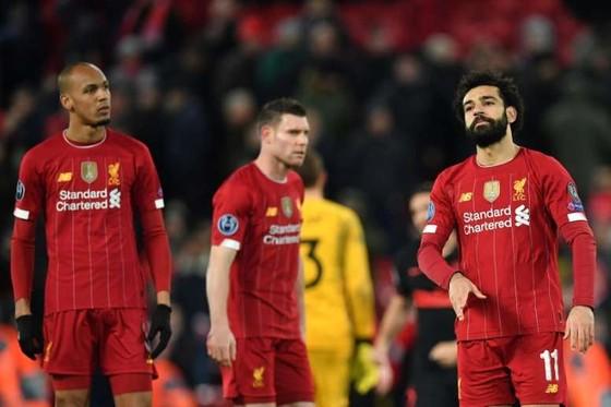 Liverpool có thể trắng tay nếu 14/20 CLB Premier League đồng ý bỏ giải