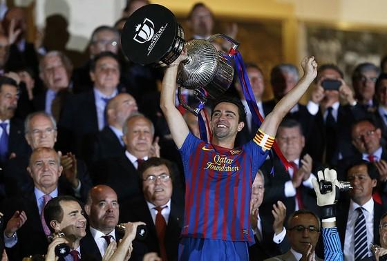 Xavi Hernandez đã sẵn sàng trở lại Barcelona ảnh 1