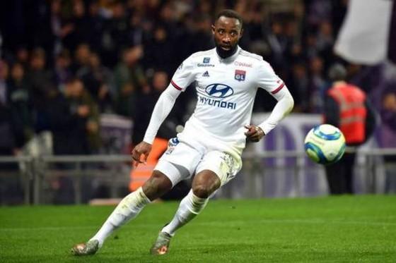 Lyon mở cửa cho Moussa Dembele và Houssem Aouar ảnh 1