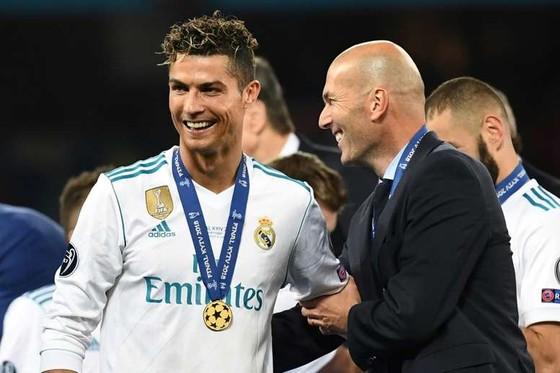 5 lý do Cristiano Ronaldo sẽ không trở lại Real Madrid