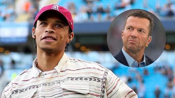 Lothar Matthaus cho rằng Bayern không cần mua Leroy Sane