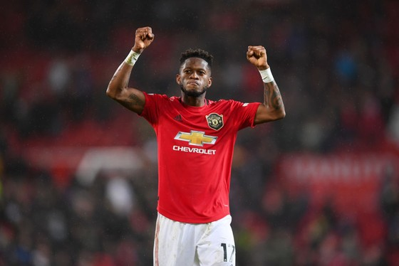 Fred sẽ trở thành cầu thủ hay nhất của Man United