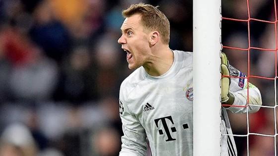 Manuel Neuer khó trụ lại Bayern Munich