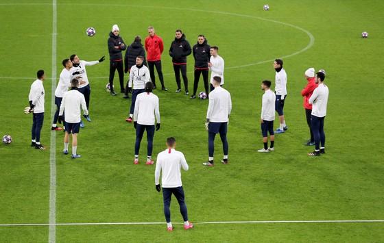 Hiệp hội cầu thủ Pháp phản đối việc Ligue 1 nối lại