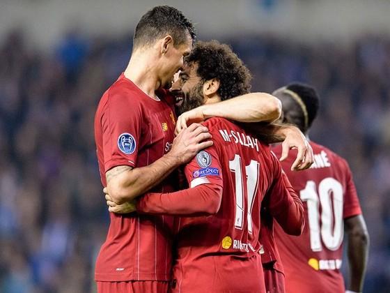 Bán Lovren, Liverpool sẽ làm Mohamed Salah thất vọng ảnh 1
