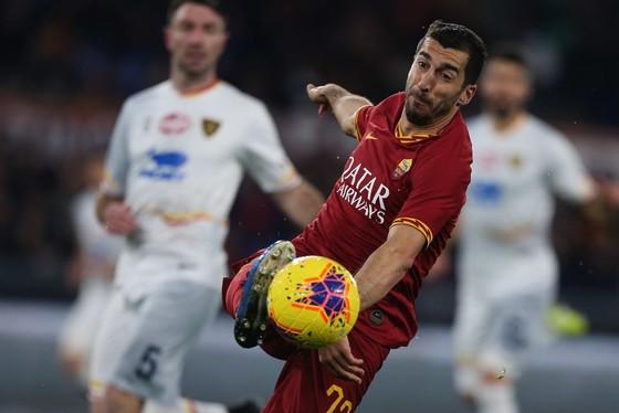 Bộ trưởng thể thao Ý: Serie A có thể không nối lại ảnh 1