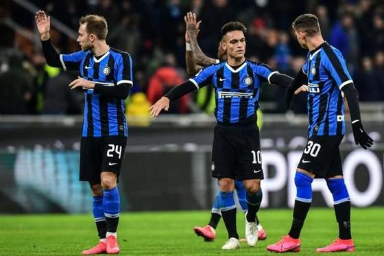 """Inter ép Barcelona mua Lautaro với giá """"cắt cổ"""" ảnh 1"""