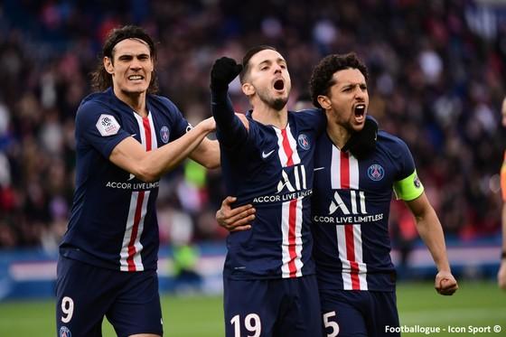PSG xứng đáng với ngôi vô địch mùa này
