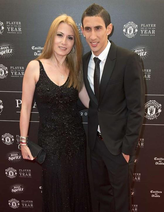 Vì sao Di Maria đào thoát khỏi Manchester United chỉ sau 1 năm? ảnh 1