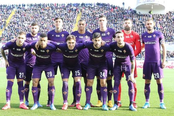 Barcelona thở phào – tất cả đều âm tính; Serie A lo lắng – Fiorentina có 6 ca dương tính ảnh 1