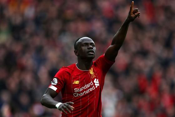 Sadio Mane muốn ở Liverpool đến khi giải nghệ
