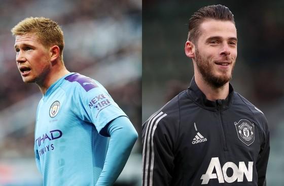10 cầu thủ giàu nhất Premier League năm 2020 ảnh 5