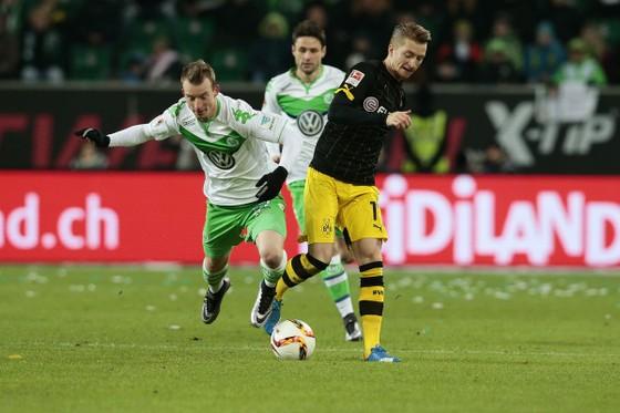 Lịch thi đấu Bundesliga ngày 23-5, vòng 27: Bayern thong dong, Dortmund lại vất vả ảnh 1