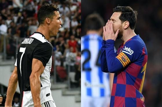 Siêu máy tính đi tìm lời giải 'Messi và Ronaldo, ai giỏi hơn?' ảnh 1