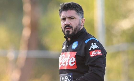 HLV Gennaro Gattuso  ở Napoli
