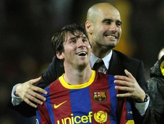 Khả năng thích ứng giúp Messi có thể chơi bóng thêm 5 năm nữa ảnh 2