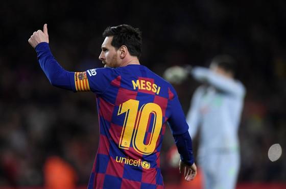 Khả năng thích ứng giúp Messi có thể chơi bóng thêm 5 năm nữa