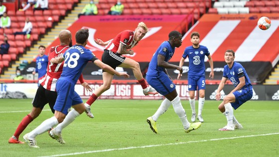 Chelsea sẽ không quên bài học kinh nghiệm đau thương trước Sheffield United ảnh 4