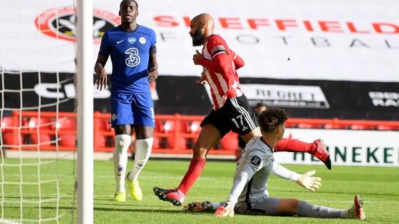 Chelsea sẽ không quên bài học kinh nghiệm đau thương trước Sheffield United ảnh 6