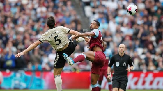 Man United quyết trả mối hận thua West Ham (0-2) ở lượt đi