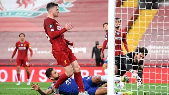 Liverpool – Chelsea 5-3: Cơn mưa bàn thắng đẹp ở Anfield ảnh 2