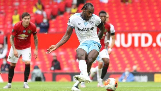 Manchester United – West Ham 1-1: Greenwood tỏa sáng khi Pogba tặng quà đội khách ảnh 3