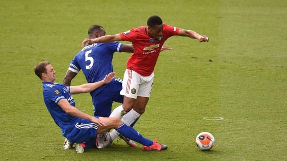 Leicester City - Manchester United 0-2: Thắng Bầy cáo, Quỷ đò giành hạng 3 ảnh 2