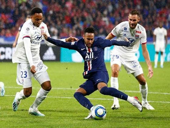 Lyon đã có kế hoạch đánh bại PSG dù có hay không Mbappe