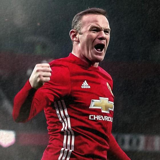 Rooney ủng hộ Manchester City đánh bại Real Madrid trong trò chơi mèo vờn chuột ảnh 2