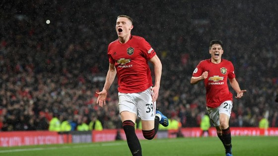 Quỷ đỏ sẽ không bỏ lỡ cơ hội ghi nhiều bàn thắng