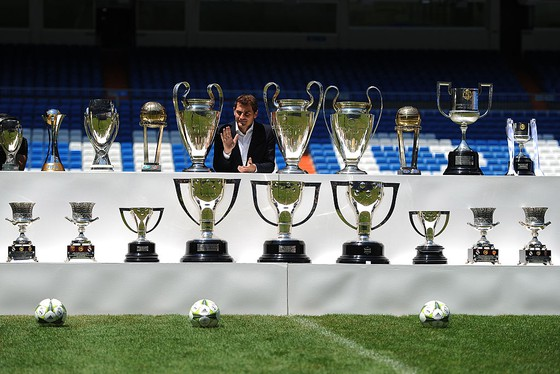 Iker Casillas tuyên bố giải nghệ ở tuổi 39 ảnh 1