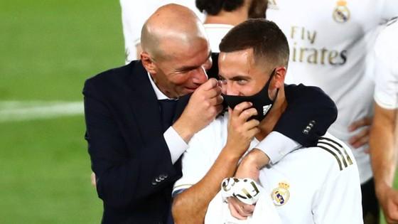 Manchester City - Real Madrid: Bậc thầy tấn công gặp siêu phòng thủ, Pep ra chiêu khi Ramos vắng mặt ảnh 2