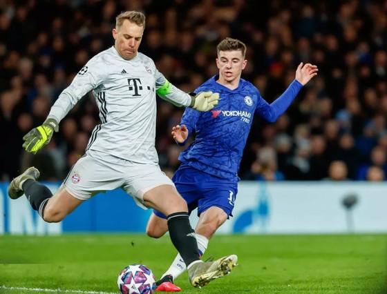 Bayern Munich – Chelsea (lượt đi 3-0): The Blues chiến đấu vì danh dự ảnh 1