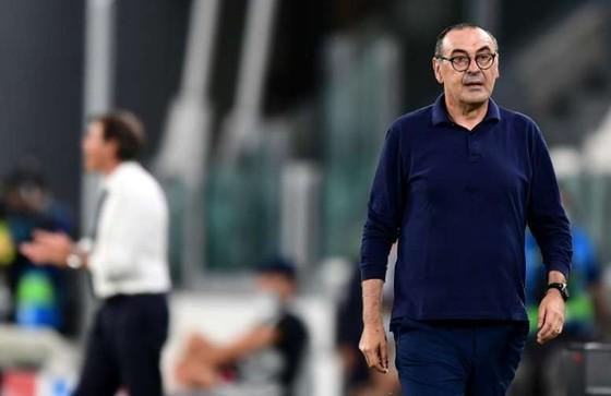 Juventus sa thải Sarri, bổ nhiệm Andre Pirlo làm HLV ảnh 1