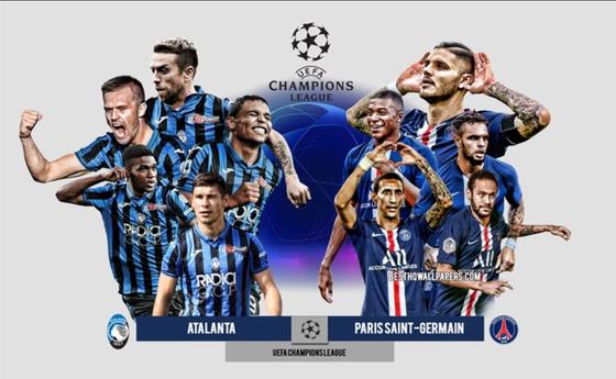 Champions League ngày 13-8: Atalanta – PSG: Neymar và cơ hội chứng tỏ sự vĩ đại ảnh 2